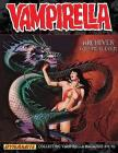 Vampirella Archives Volume 11 (Vampirella Archives Hc #11) Cover Image