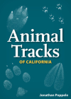 Animal Tracks of California Playing Cards (Nature's Wild Cards) Cover Image
