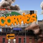 Corpies Lib/E Cover Image