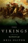The Vikings: A New History Cover Image