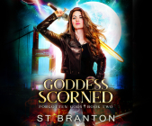 Goddess Scorned Cover Image