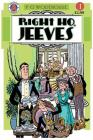 Right Ho, Jeeves #1: A Binge at Brinkley Cover Image
