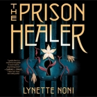 The Prison Healer Cover Image