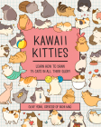 Kawaii Kitties: Learn How to Draw 75 Cats in All Their Glory (Kawaii Doodle #6) Cover Image