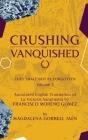 Damnatio Memoriae - VOLUME II: Crushing the Vanquished: They Shall Not Be Forgotten Cover Image