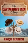 The Cartwright Men Marry: Large Print Edition Cover Image