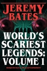 World's Scariest Legends: Volume One: Mosquito Man & The Sleep Experiment Cover Image