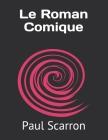 Le Roman Comique Cover Image