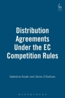 Distribution Agreements under the EC Competition Rules Cover Image