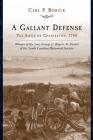 A Gallant Defense: The Siege of Charleston, 1780 Cover Image