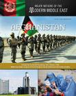 Afghanistan (Major Nations of the Modern Middle East #13) Cover Image