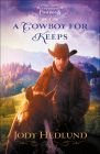 A Cowboy for Keeps Cover Image