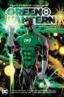 The Green Lantern Vol. 1: Intergalactic Lawman Cover Image
