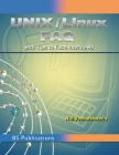 Unix / Linux FAQ: (With Tips to Face Interviews) Cover Image
