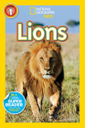 National Geographic Readers: Lions Cover Image