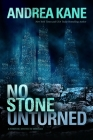 No Stone Unturned (Forensic Instincts #8) Cover Image
