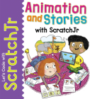 Animation and Stories with Scratchjr Cover Image