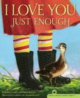 I Love You Just Enough (Hazel Ridge Farm Stories #5) Cover Image