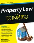 Property Law for Dummies Cover Image