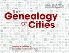 The Genealogy of Cities [With CDROM] Cover Image