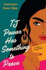 TJ Powar Has Something to Prove Cover Image