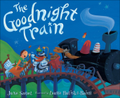 Goodnight Train Cover Image