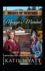Maggie's Marshal: Montana Mail order Brides Cover Image