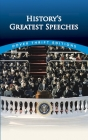 History's Greatest Speeches (Dover Thrift Editions) Cover Image