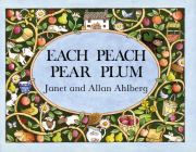Each Peach Pear Plum Cover Image