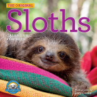 Original Sloths Wall Calendar 2021 Cover Image