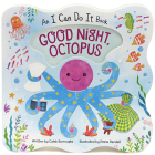 Good Night Octopus (I Can Do It) Cover Image