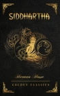 Siddhartha: Deluxe Edition (Illustrated) Cover Image
