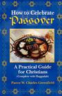 How To Celebrate the Passover Cover Image