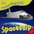 Spaceship [With Sticker(s)] Cover Image
