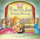 Princess Joy's Birthday Blessing (Princess Parables) Cover Image