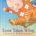 Tessa Takes Wing Cover Image