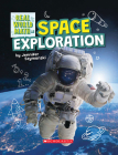 Space Exploration (Real World Math) Cover Image