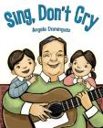 Sing, Don't Cry Cover Image