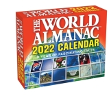 World Almanac 2022 Day-to-Day Calendar: A Year of Fascinating Facts Cover Image