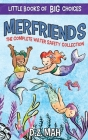 Merfriends The Complete Water Safety Collection: A Little Book of BIG Choices Cover Image