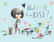 What Color Is a Kiss? Cover Image