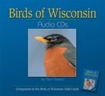 Birds of Wisconsin Audio [With 32 Page Booklet] Cover Image