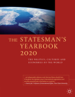 The Statesman's Yearbook: The Politics, Cultures and Economies of the World Cover Image