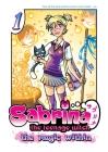 Sabrina the Teenage Witch: The Magic Within 1 (Sabrina Manga #1) Cover Image