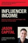 Influencer Income Cover Image