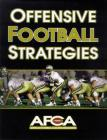 Offensive Football Strategies Cover Image
