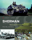 Sherman: The M4 Tank in World War II Cover Image