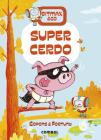 Supercerdo (Bitmax) Cover Image