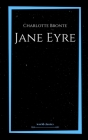 Jane Eyre by Charlotte Bronte Cover Image