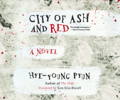 City of Ash and Red Cover Image